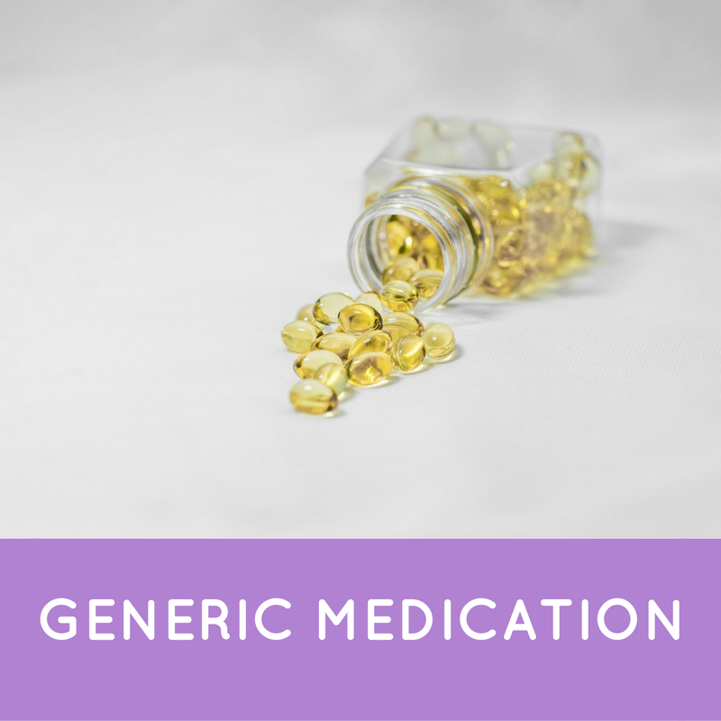 generic medication