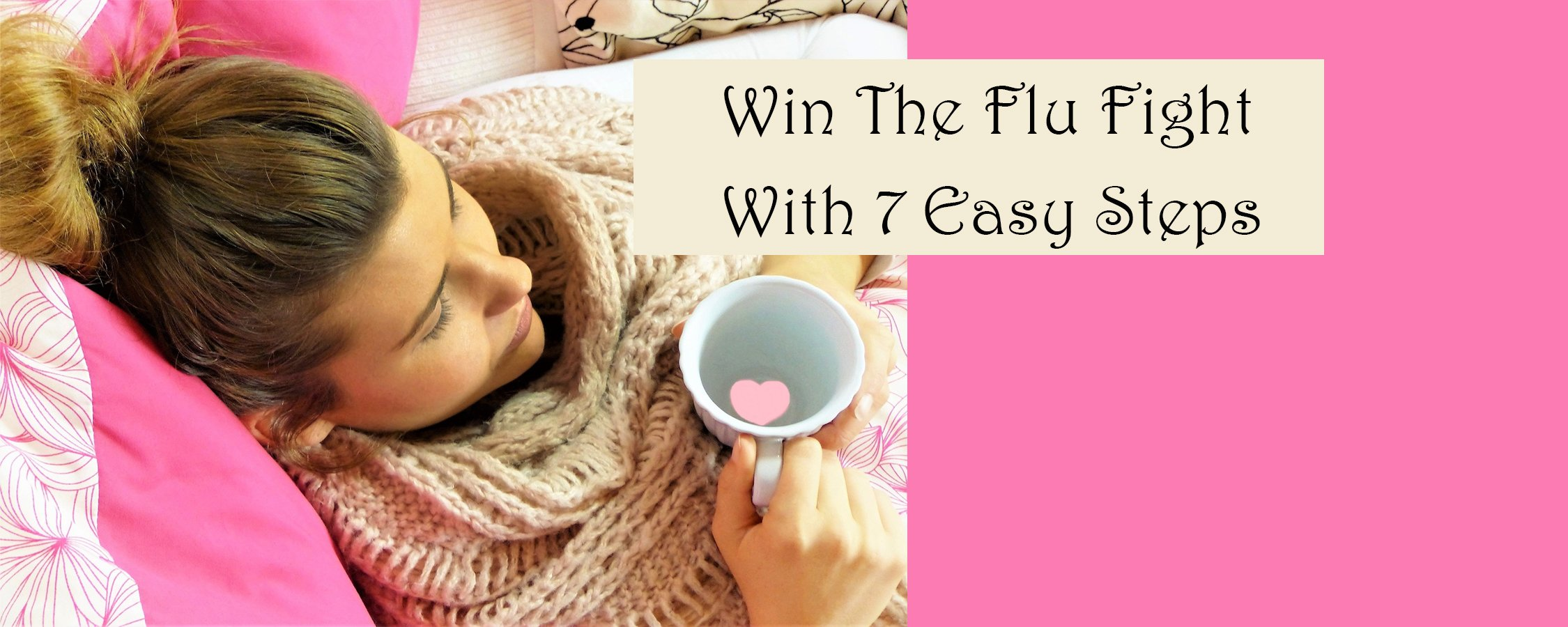 Win The Flu Flight